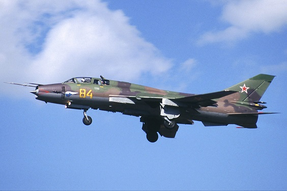 Нажмите на изображение для увеличения.  Название:005-Su-17UM3K-Fitter-G-1993.jpg Просмотров:2854 Размер:70.1 Кб ID:71605